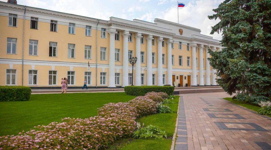 Главу Нижнего Новгорода и спикера регионального заксобрания изберут на этой неделе