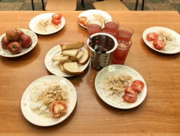 Подавляющее большинство нижегородцев считает, что государство должно обеспечить школьников бесплатным питанием