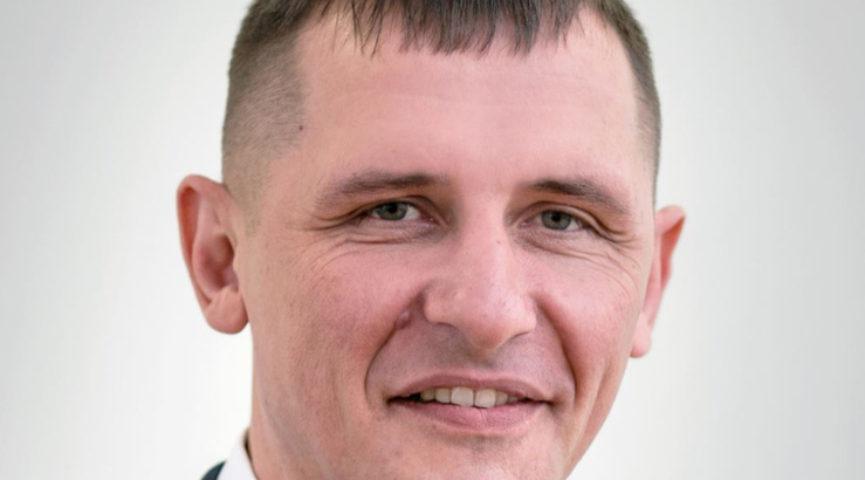 Дмитрий Сивохин назначен первым заместителем главы администрации Нижнего Новгорода