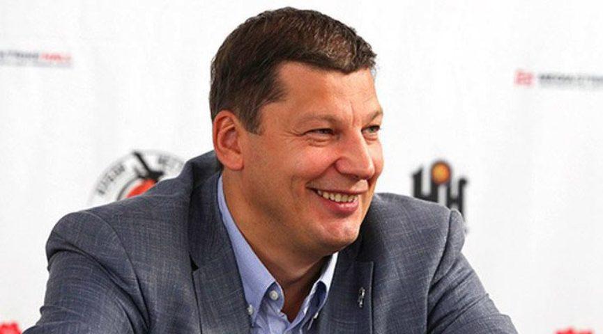 Бывший министр спорта Нижегородской области Сергей Панов стал фигурантом уголовного дела