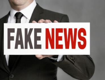 Большинство нижегородцев считает, что отличить недостоверную информацию от достоверной нельзя