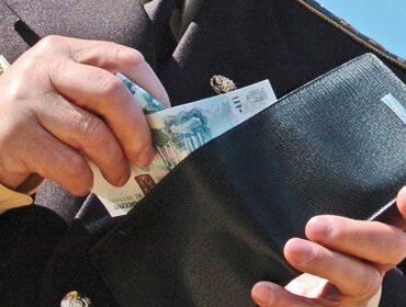 Зарплата руководства интересует россиян больше, чем зарплата коллег