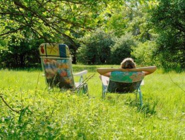 Второй год подряд каждый четвертый нижегородец проведет летний отпуск дома или на даче