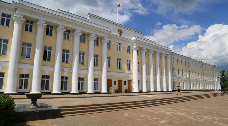 Безвозмездные поступления из федерального бюджета увеличены более чем на 3 млрд. рублей