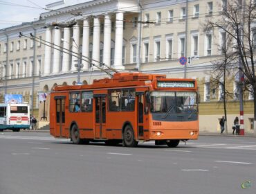 Нижегородцы разочарованы работой муниципального общественного транспорта